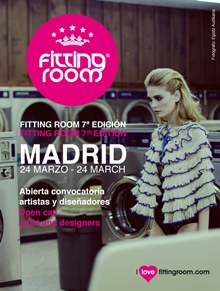 Fitting Room Madrid
